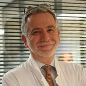 Georges Rodesch, MD, PhD