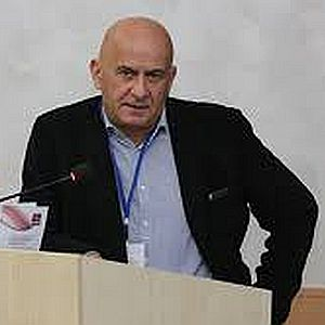Prof. Charbel Mounayer