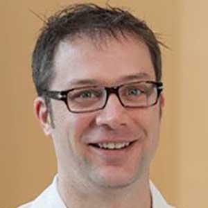 Matthew Gounis, MD, PhD
